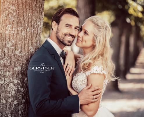 Gerstner Verlobungs- & Trauringe